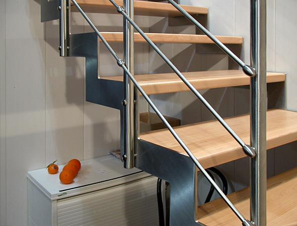 metallbau behnke gmbh treppen. Black Bedroom Furniture Sets. Home Design Ideas